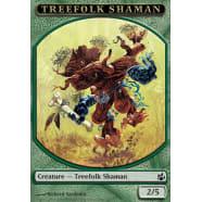 Treefolk Shaman (Token) Thumb Nail