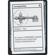Corrupted Key (No PW Symbol) Thumb Nail