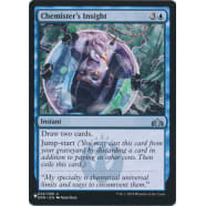 Chemister's Insight Thumb Nail
