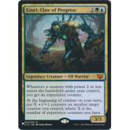 Ezuri, Claw of Progress Thumb Nail