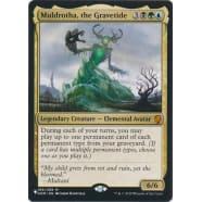Muldrotha, the Gravetide Thumb Nail