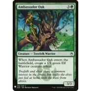 Ambassador Oak Thumb Nail