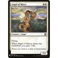 Angel of Mercy Thumb Nail