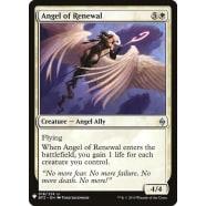 Angel of Renewal Thumb Nail