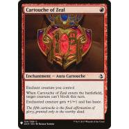 Cartouche of Zeal Thumb Nail
