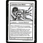 Celestine Cave Witch Thumb Nail