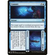 Commit // Memory Thumb Nail