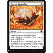 Emerge Unscathed Thumb Nail