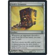 Geth's Grimoire Thumb Nail