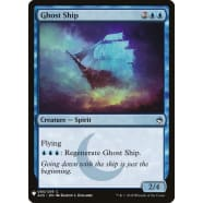 Ghost Ship Thumb Nail
