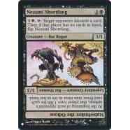 Nezumi Shortfang / Stabwhisker the Odious Thumb Nail