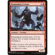 Rampaging Cyclops Thumb Nail