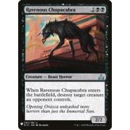 Ravenous Chupacabra Thumb Nail