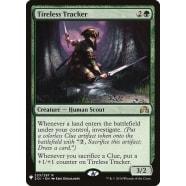 Tireless Tracker Thumb Nail