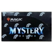 Mystery Booster (Convention Edition 2021) - Booster Box Thumb Nail