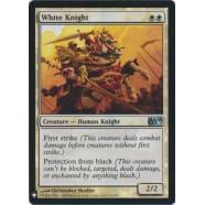White Knight Thumb Nail