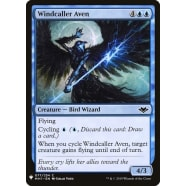 Windcaller Aven Thumb Nail