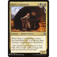 Bear's Companion Thumb Nail
