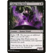 Caligo Skin-Witch Thumb Nail