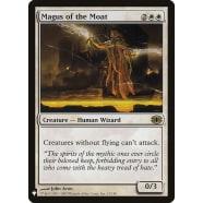 Magus of the Moat Thumb Nail