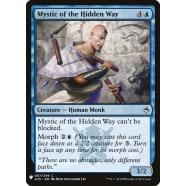 Mystic of the Hidden Way Thumb Nail