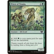 Priest of Titania Thumb Nail