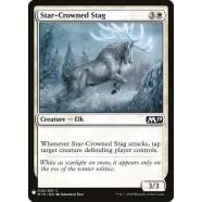 Star-Crowned Stag Thumb Nail