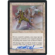 Sivvi's Valor Signed by Jeff Miracola (Nemesis) Thumb Nail