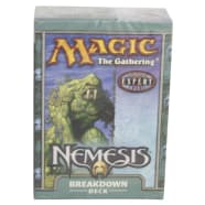 Nemesis Precon - Breakdown (Theme Deck) Thumb Nail