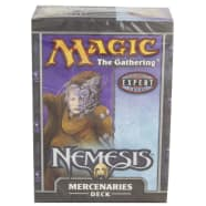 Nemesis Precon - Mercenaries (Theme Deck) Thumb Nail