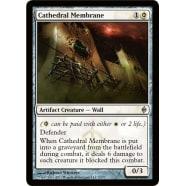 Cathedral Membrane Thumb Nail
