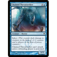 Chained Throatseeker Thumb Nail