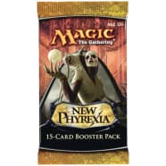 New Phyrexia - Booster Pack Thumb Nail