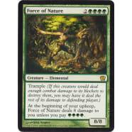 Force of Nature Thumb Nail