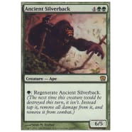 Ancient Silverback Thumb Nail