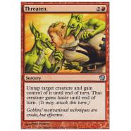Threaten Thumb Nail
