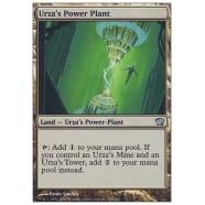 Urza's Power Plant Thumb Nail