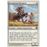 Weathered Wayfarer Thumb Nail