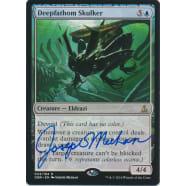 Deepfathom Skulker Signed by Joseph Meehan Thumb Nail