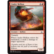 Cinder Hellion Thumb Nail