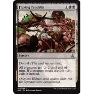 Flaying Tendrils Thumb Nail