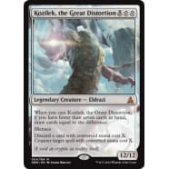 Kozilek, the Great Distortion Thumb Nail