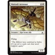 Makindi Aeronaut Thumb Nail