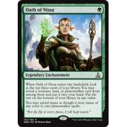 Oath of Nissa Thumb Nail
