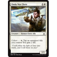 Ondu War Cleric Thumb Nail