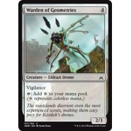 Warden of Geometries Thumb Nail