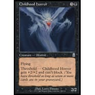 Childhood Horror Thumb Nail