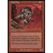 Mad Dog Thumb Nail