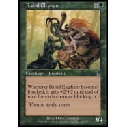 Rabid Elephant Thumb Nail