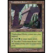 Timberland Ruins Thumb Nail
